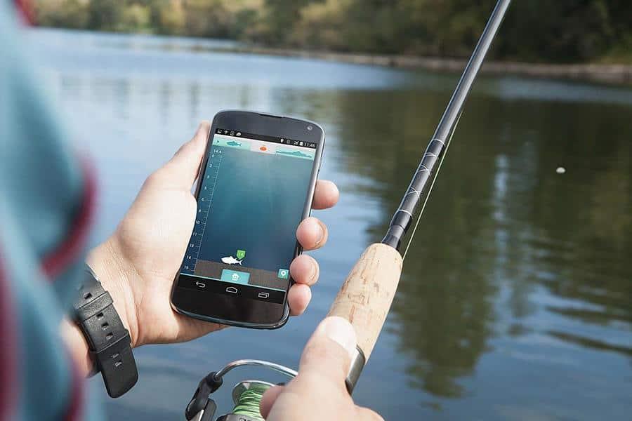 Fish Finder Technology